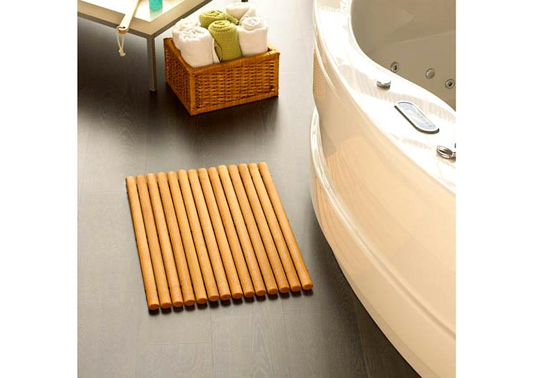 Baddeko – schöne Ideen für Accessoires: Duschvorhang \