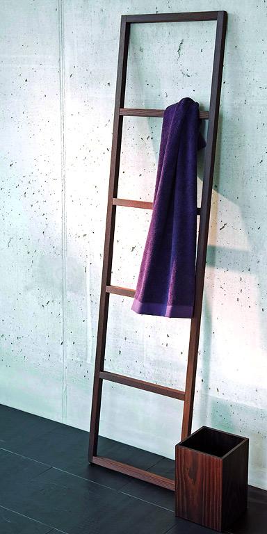 fotostrecke: handtuchleiter aus thermoesche - bild 15 - [schÖner, Badezimmer