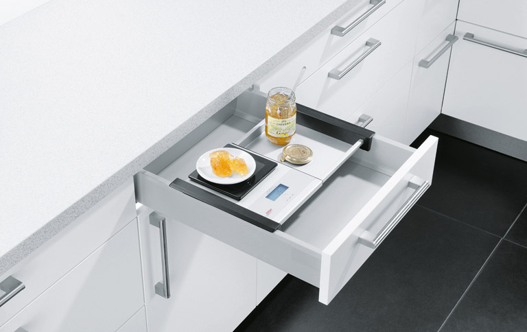 Schubladen Küche mehr stauraum für küchen taschentüren 125 schüller
