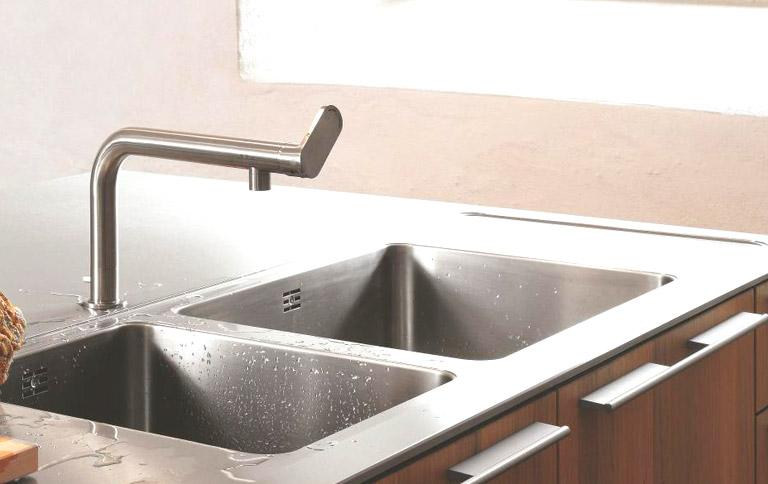 Weniger ist mehr kuche quotb3quot von bulthaup schoner wohnen for Bulthaup küche preis