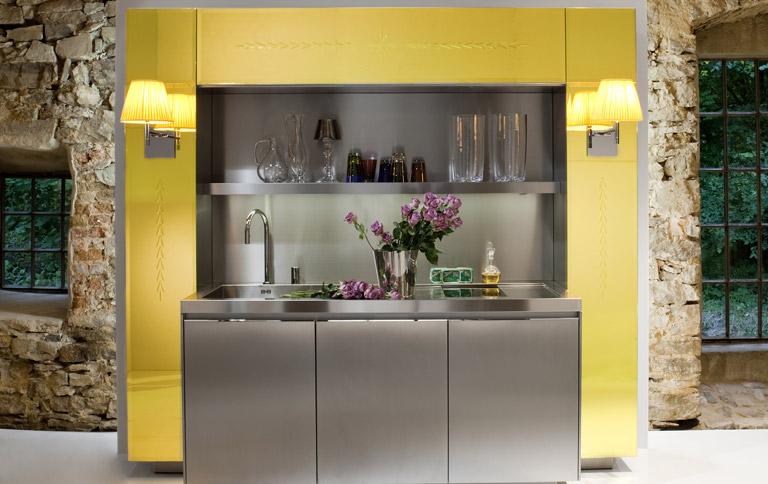 Küche: Ideen für die Küchengestaltung - [SCHÖNER WOHNEN]