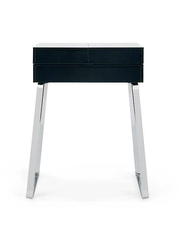 schreibtisch zelos von classicon bild 27 sch ner wohnen. Black Bedroom Furniture Sets. Home Design Ideas
