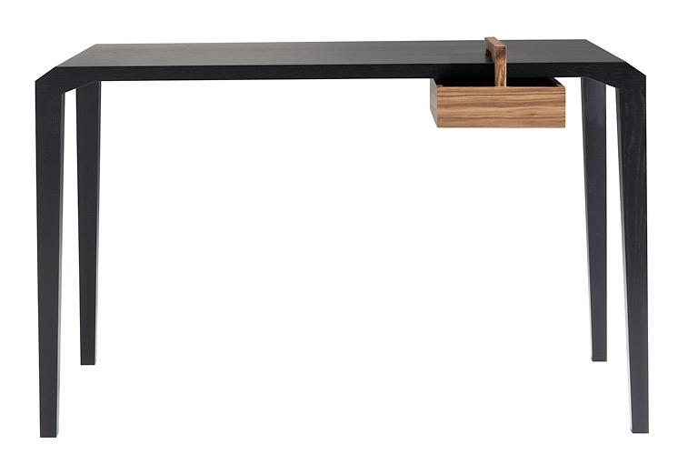 schreibtisch villa rose von ligne roset bild 37 sch ner wohnen. Black Bedroom Furniture Sets. Home Design Ideas