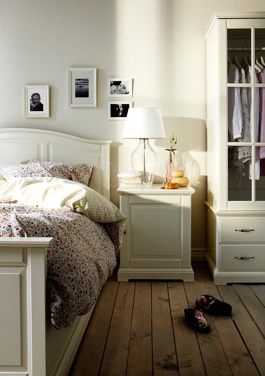 """Einrichten: Gut schlafen mit der Schlafzimmermöbelserie """"Birkeland ..."""