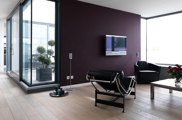 platz 2 w rfel haus f r drei parteien sch ner wohnen. Black Bedroom Furniture Sets. Home Design Ideas