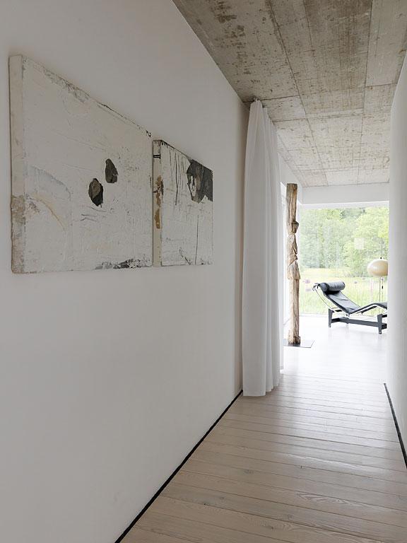 Fotostrecke: Der Stil: Beton, Holz und weiße Wände - Bild 6 ...