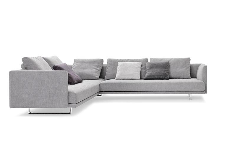 gem tliche ecksofas unsere favoriten f rs wohnen ber eck sch ner wohnen. Black Bedroom Furniture Sets. Home Design Ideas