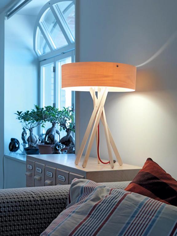 holzdeko nat rliche accessoires und kleinm bel sch ner wohnen. Black Bedroom Furniture Sets. Home Design Ideas