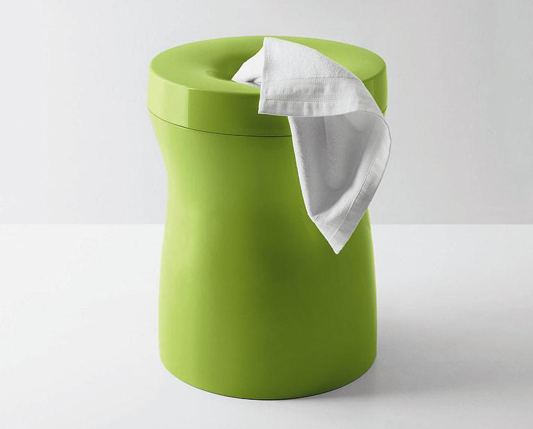 Wäschesammler Design wäschekörbe mit stil wäschekörbe aus weide rivièra maison