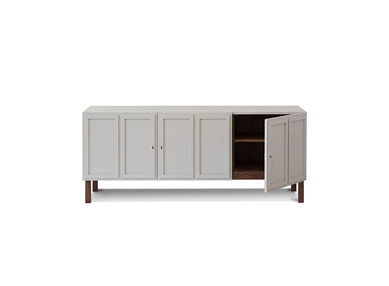 fotostrecke ablage sideboard frey von pinch design bild 19 sch ner wohnen. Black Bedroom Furniture Sets. Home Design Ideas
