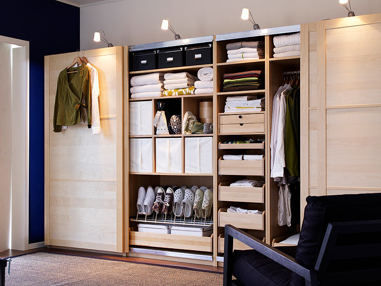 fotostrecke erweiterbar schranksystem pax von ikea bild 20 sch ner wohnen. Black Bedroom Furniture Sets. Home Design Ideas