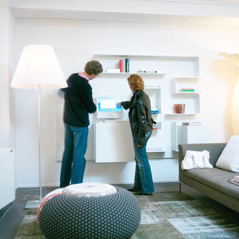 gut beraten sch ner wohnen. Black Bedroom Furniture Sets. Home Design Ideas