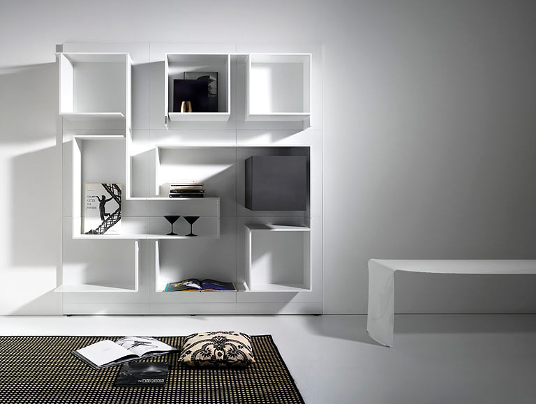 fotostrecke schlicht sch n bild 8 sch ner wohnen. Black Bedroom Furniture Sets. Home Design Ideas