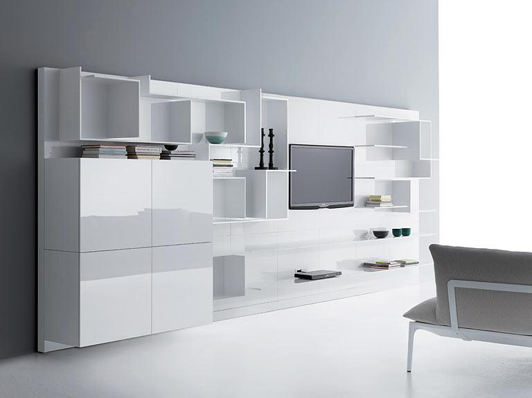 fotostrecke mattwei oder gl nzend bild 10 sch ner wohnen. Black Bedroom Furniture Sets. Home Design Ideas