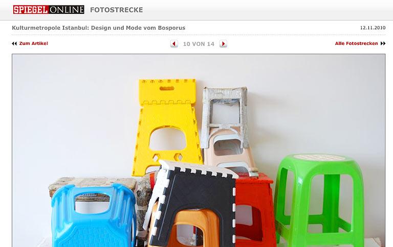 design und mode aus istanbul sch ner wohnen. Black Bedroom Furniture Sets. Home Design Ideas