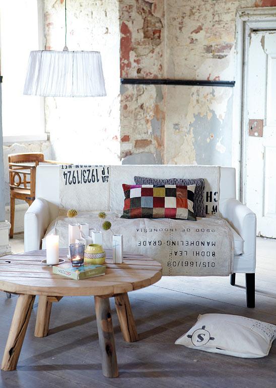 20 ideen f r den shabby chic sch ner wohnen. Black Bedroom Furniture Sets. Home Design Ideas