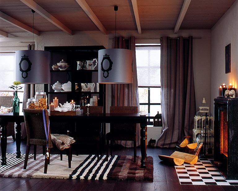 Schlafzimmer in warmem anthrazit einrichten mit for Dunkler boden einrichtung