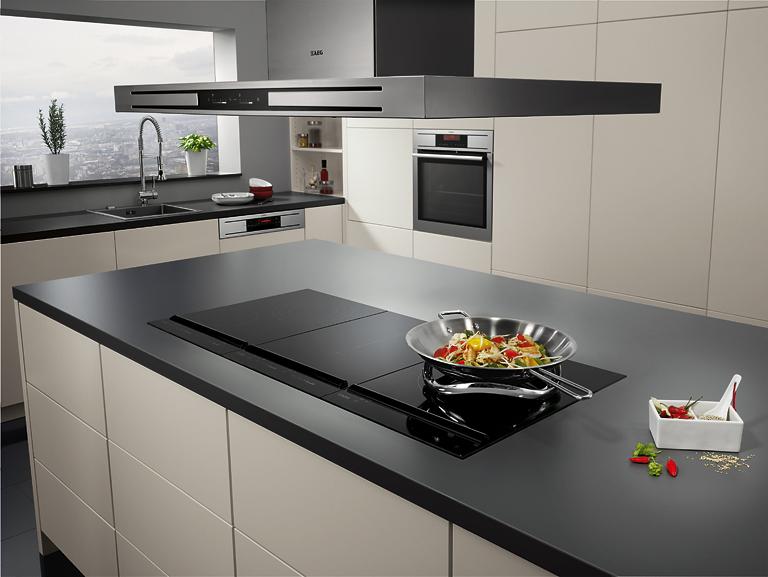 küche : offene küche planen planen. k  che. offene. - Traum Küche