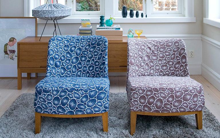 Wohnen Stoffe Für Ikea Neue Sesselschöner DIEH2YW9
