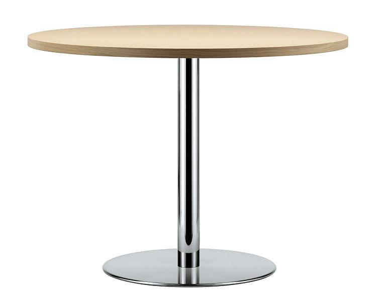 fotostrecke runder tisch s 1123 bild 9 sch ner wohnen. Black Bedroom Furniture Sets. Home Design Ideas