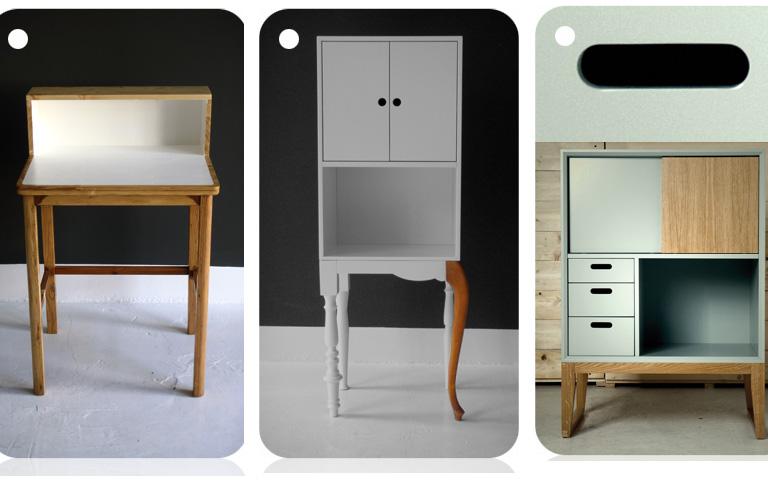 handgemachte m bel bei studio ziben tipp des tages sch ner wohnen. Black Bedroom Furniture Sets. Home Design Ideas