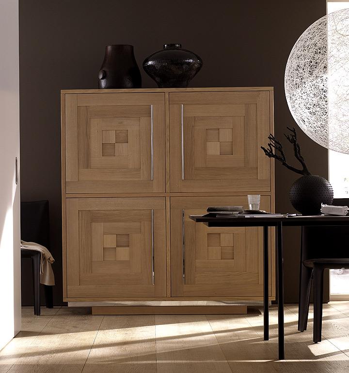Quadratische Wohnküche Einrichten ~ jenseits von ornamentik auch das quadratische systemmöbel bosco 432