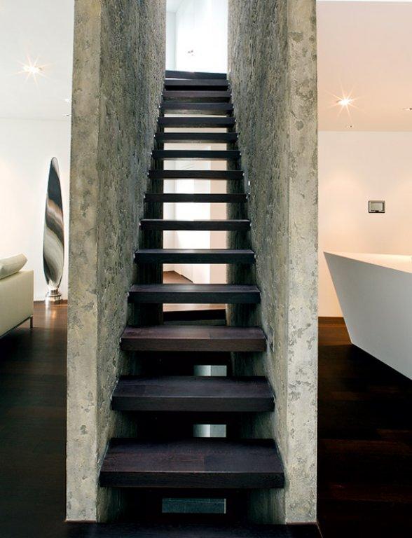 Inspiration: gerahmte treppe   bild 22   [schÖner wohnen]