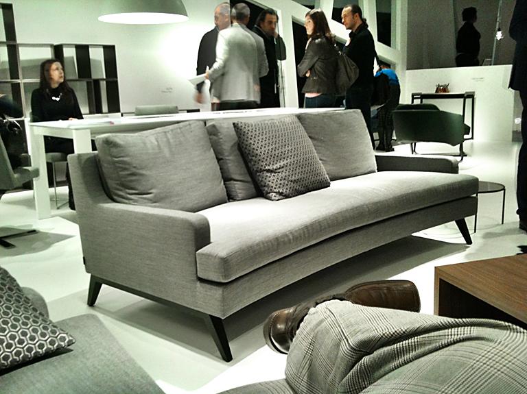 fotostrecke sofa belem von ligne roset bild 10 sch ner wohnen. Black Bedroom Furniture Sets. Home Design Ideas