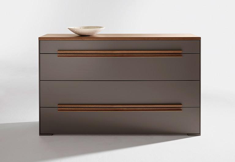 Kommode schlafzimmer hülsta  Kommoden für mehr Ordnung: Kastenmöbel