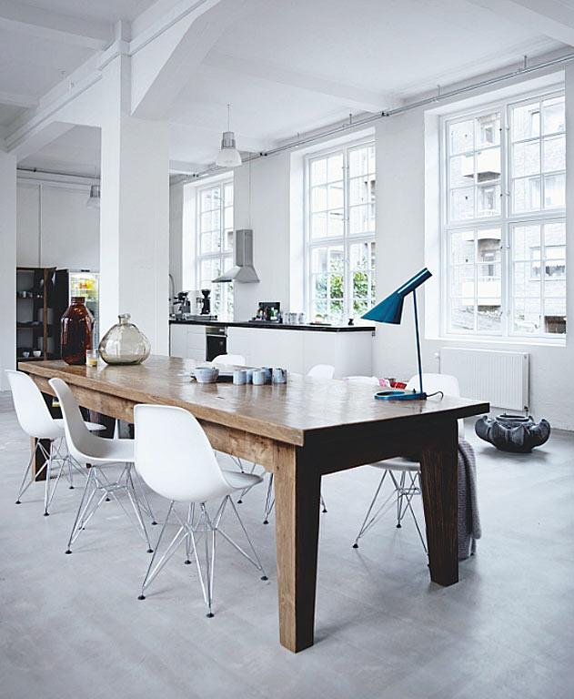 Fein Eames Küchentisch Und Stühle Bilder - Kicthen Dekorideen ...