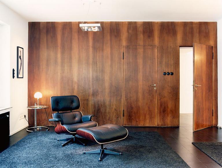 Super Architektenhäuser und ihre Wandgestaltung - [SCHÖNER WOHNEN] DB04