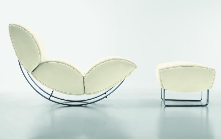 sessel zum schaukeln sch ner wohnen. Black Bedroom Furniture Sets. Home Design Ideas