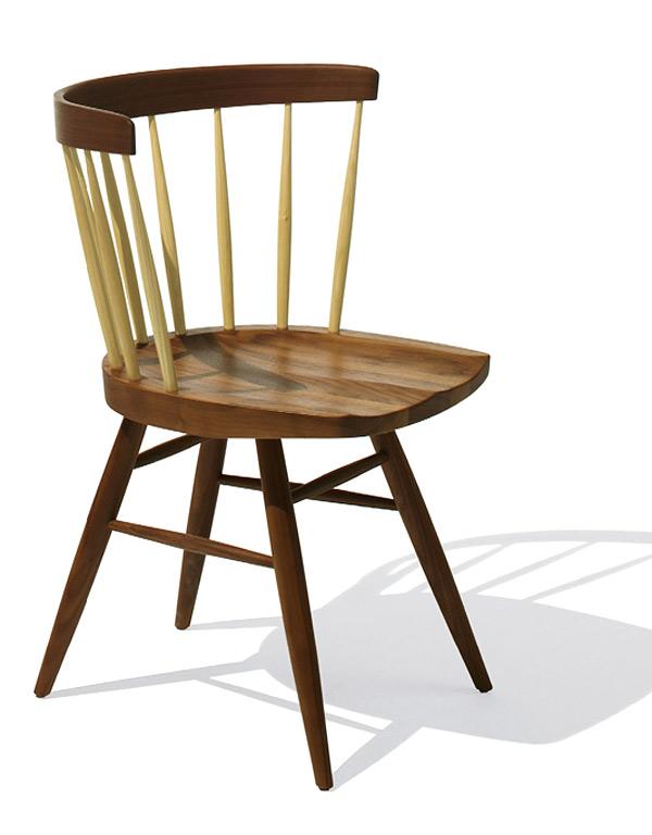 Der moderne straight chair 912 von knoll international bild 9 sch ner wohnen - Windsor stuhl ...