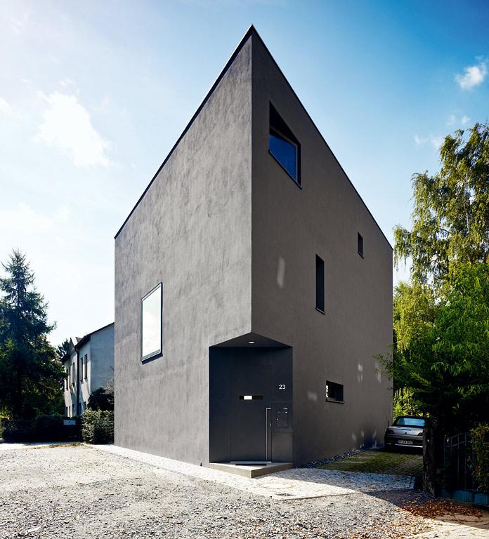 h user award 2011 die besten wohnh user sch ner wohnen. Black Bedroom Furniture Sets. Home Design Ideas