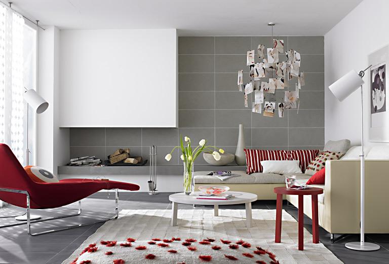 fugenfarben f r mehr raumakzente sch ner wohnen. Black Bedroom Furniture Sets. Home Design Ideas