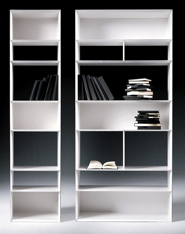 m bel regal lightpiece von flexform bild 46. Black Bedroom Furniture Sets. Home Design Ideas