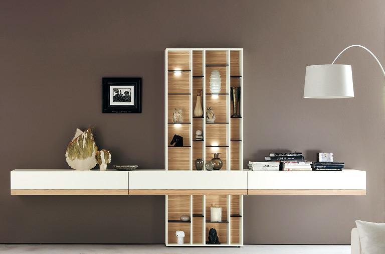 regal studimo von interl bke wohnen mit regalen 9. Black Bedroom Furniture Sets. Home Design Ideas