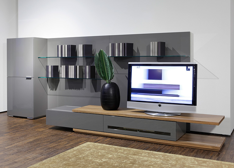 verschiebbare module bei wk 494 bild 8 sch ner wohnen. Black Bedroom Furniture Sets. Home Design Ideas
