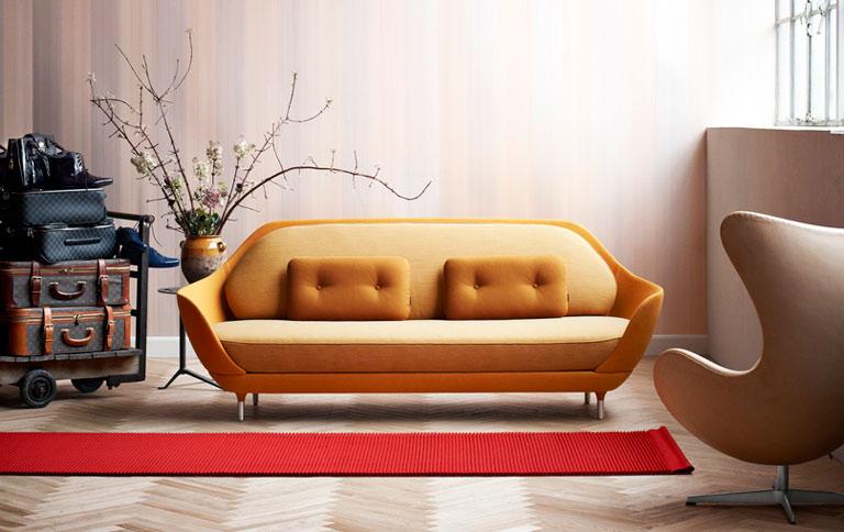 Das Richtige Sofa Finden Sch 214 Ner Wohnen