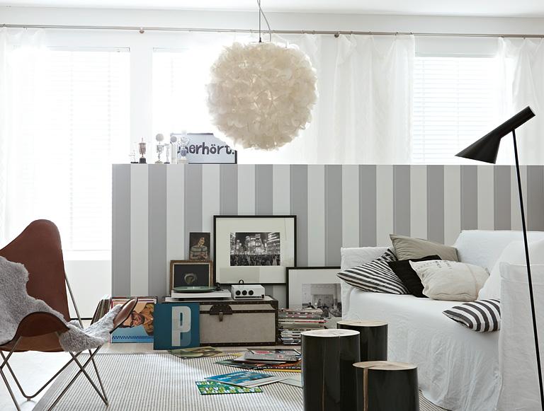 w nde richtig streichen die 10 besten tipps f r farbige w nde 10 sch ner wohnen. Black Bedroom Furniture Sets. Home Design Ideas