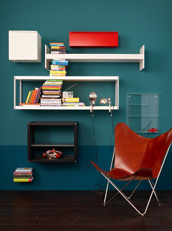 know how einmal gefunden den farbton gut merken bild 4 sch ner wohnen. Black Bedroom Furniture Sets. Home Design Ideas