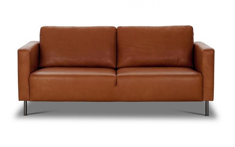 das ledersofa pflege eigenschaften sch ne modelle sch ner wohnen. Black Bedroom Furniture Sets. Home Design Ideas