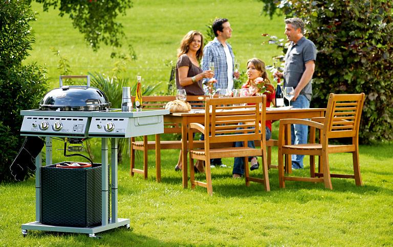 Outdoorküche Mit Gasgrill Cover : Gasgrills und andere grills von napoleon online kaufen bei möbel