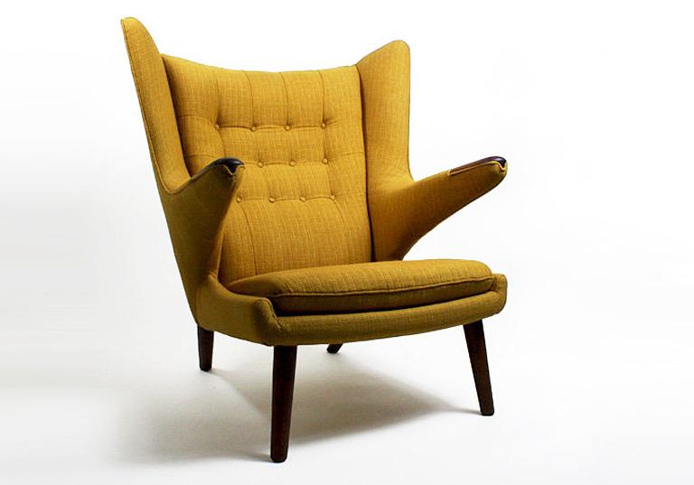 Vintage-Möbel - [SCHÖNER WOHNEN]