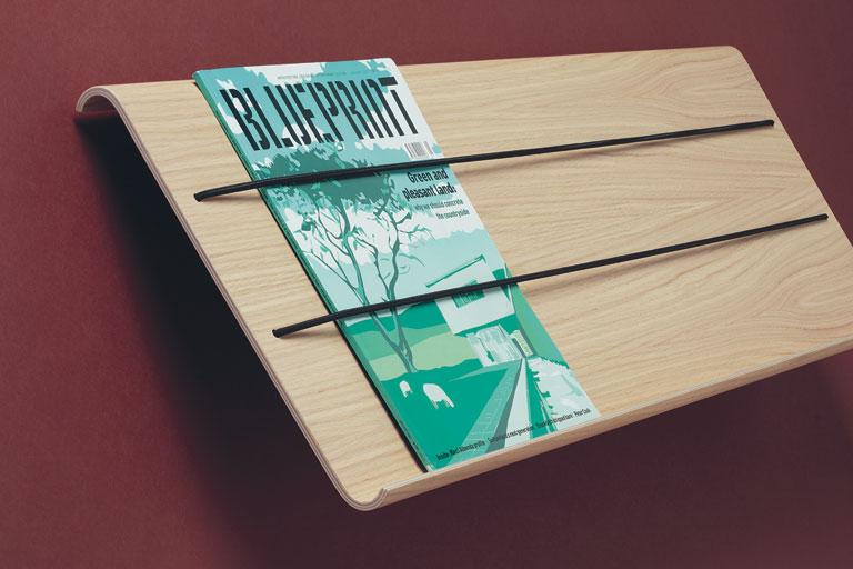 fotostrecke 15 individuelle zeitschriftenst nder sch ner wohnen. Black Bedroom Furniture Sets. Home Design Ideas