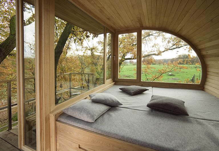 eichenholz eins f r alle f lle sch ner wohnen. Black Bedroom Furniture Sets. Home Design Ideas