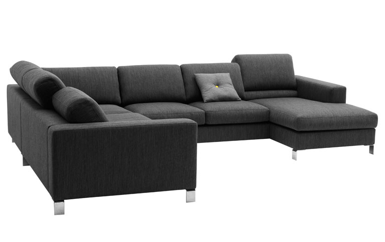 modul sofa bei bo concept sch ner wohnen. Black Bedroom Furniture Sets. Home Design Ideas