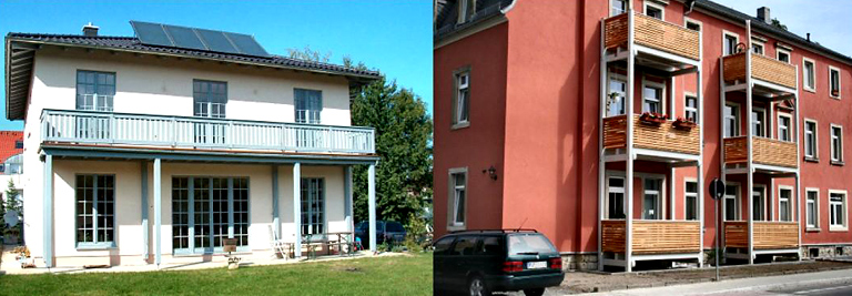 Balkonanbau Kosten