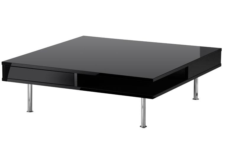 Minimalistischer Couchtisch von Ikea  News  [SCHÖNER WOHNEN]