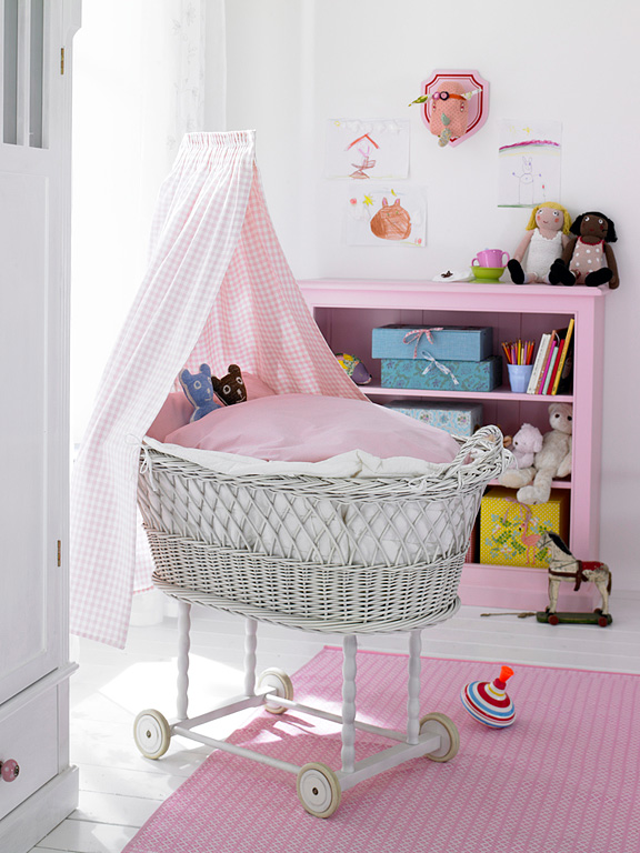 Fabulous Babybetten – modern, funktional und mit schönem Design - [SCHÖNER XQ44